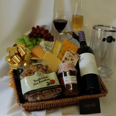 Brighouse Basket