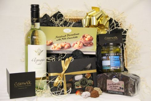 Ladies' Hamper