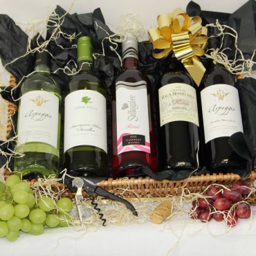 Wine Hamper (Including...