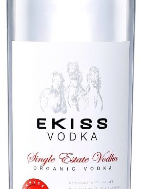Ekiss Vodka