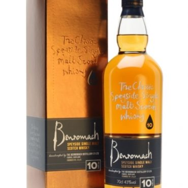 Benromach 10 Year...