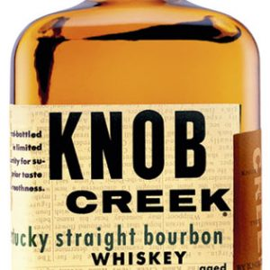 knob-creek-bourbon