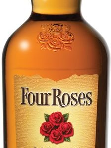 four-roses-yellow