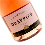 Champagne Drappier Rose...